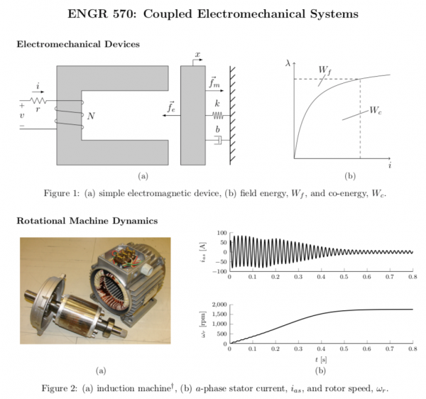 csu_systems_engineering_professor_coupled_electromechanical_systems