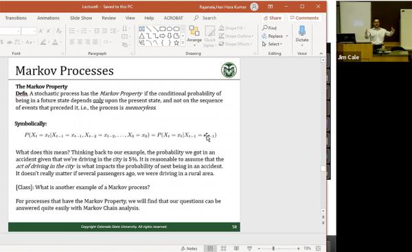 csu_systems_engineering_professor_markov_processes
